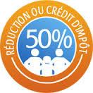 Crédit ou réduction d'impôt