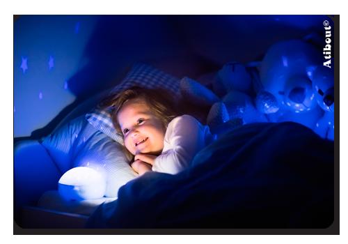 garde d'enfant avec horaires décalées Bordeaux - Atibout